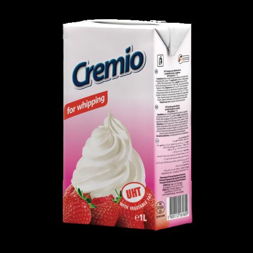 Mix Vegetal Cremio 1L.