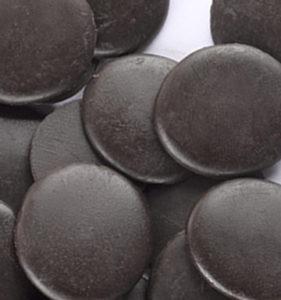 Chocolate sucedáneo negro 20% 20 kg