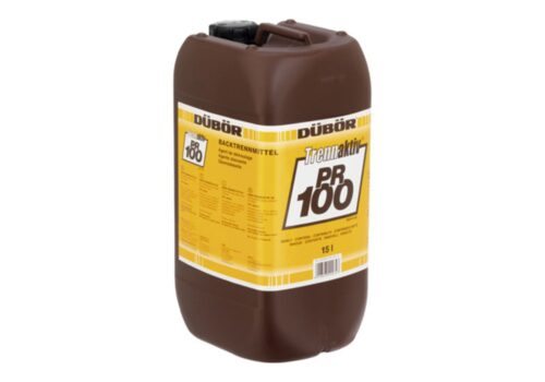 Desmoldeante Dubor PR 100