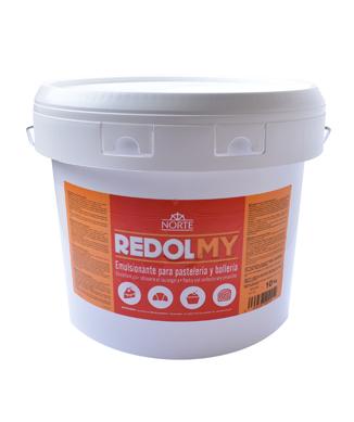 Emulsionante Redol My 10 kg