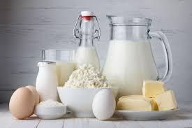 Lácteos y Ovoproductos