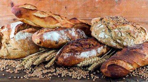 Mixes de panadería y confitería