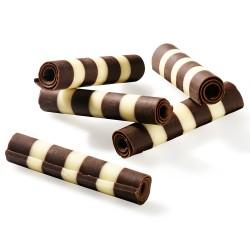 Productos chocolateados