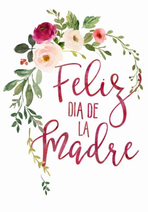 ¡¡ESPECIAL DÍA DE LA MADRE!!